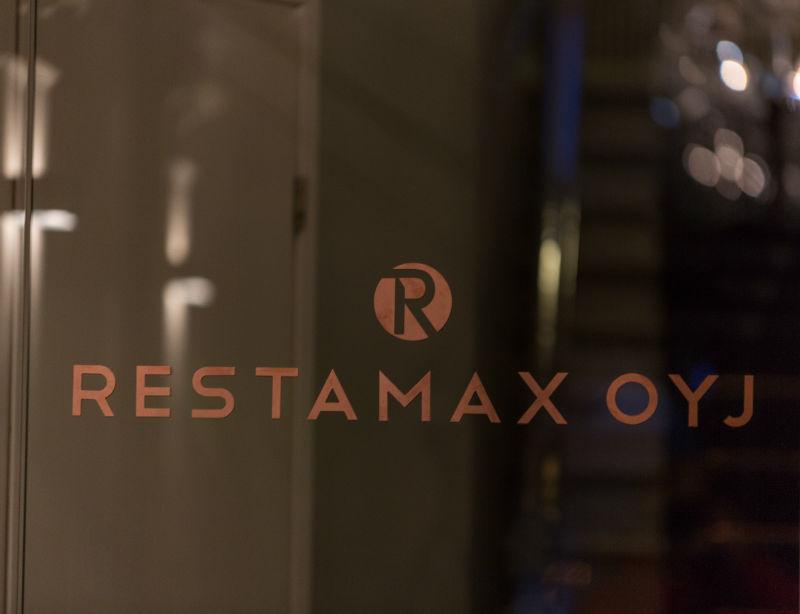 Restamax Oyj Pääkonttori