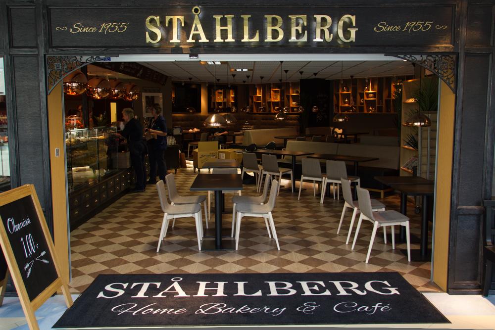 Ståhlberg