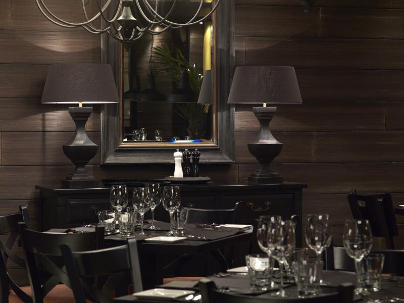 Stefan's Steakhouse Jyväskylä