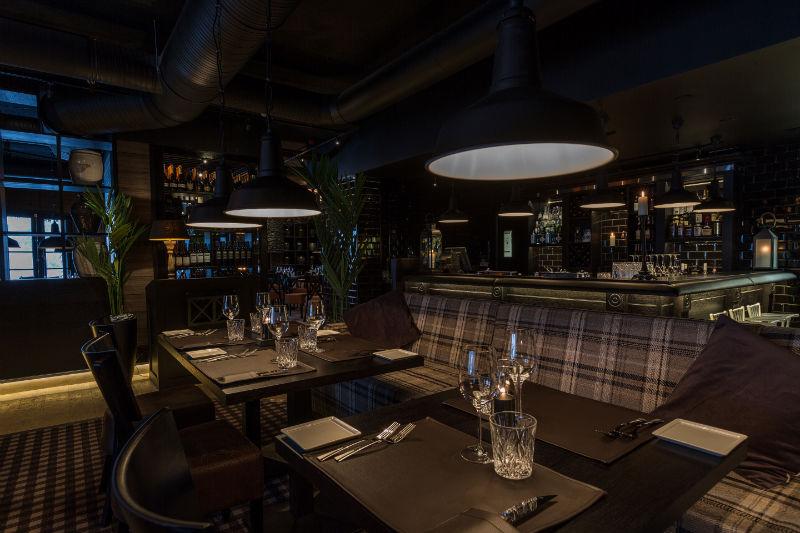 Stefan's Steakhouse Ruka