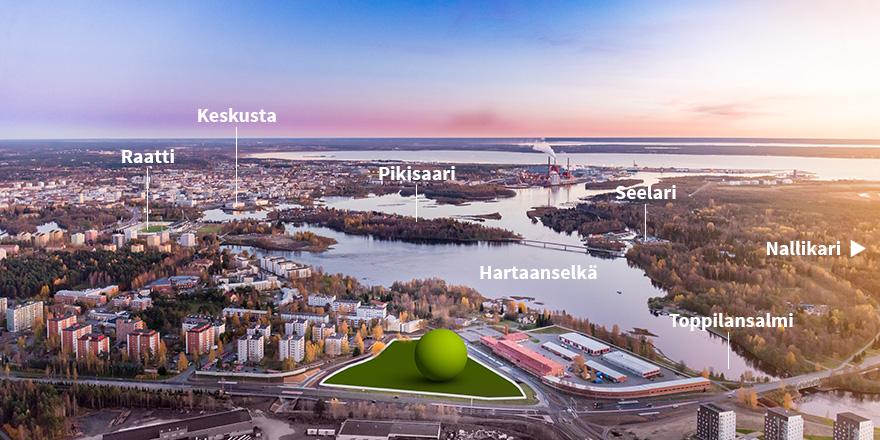 Lipporanta News