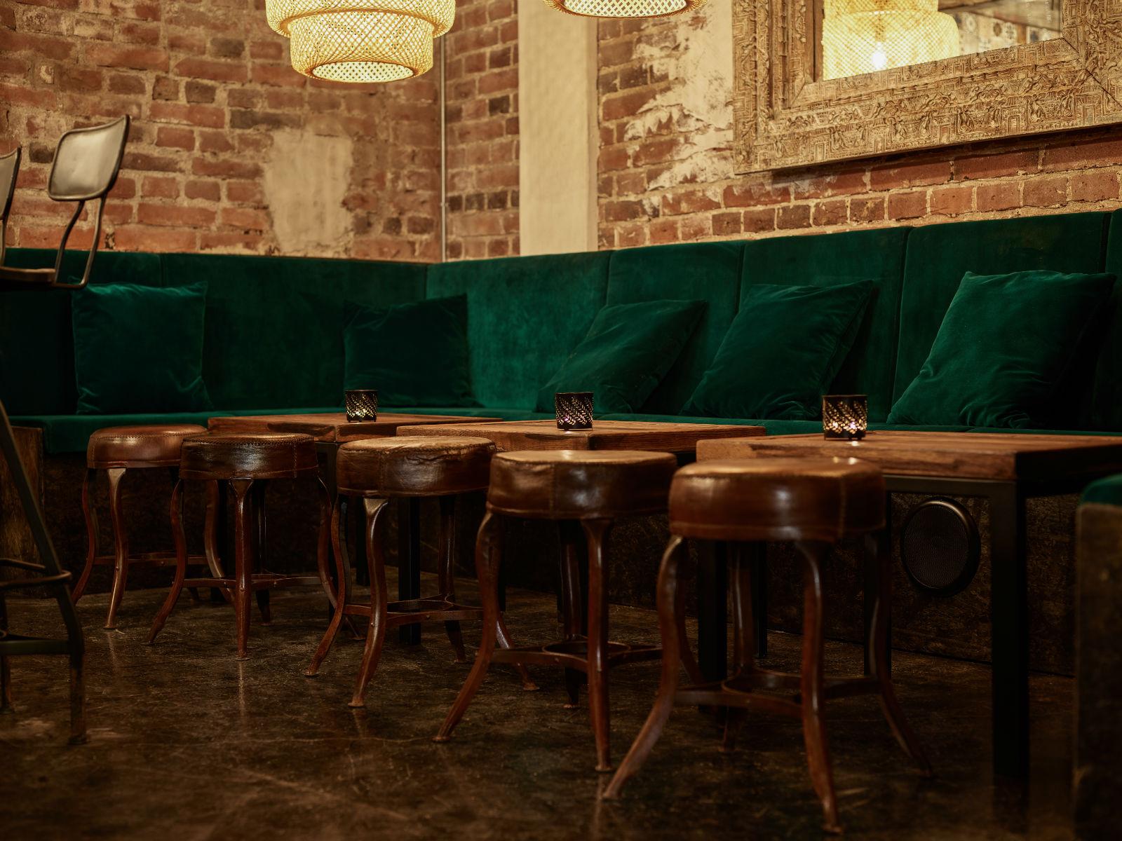 Hurma restaurant Kuopio