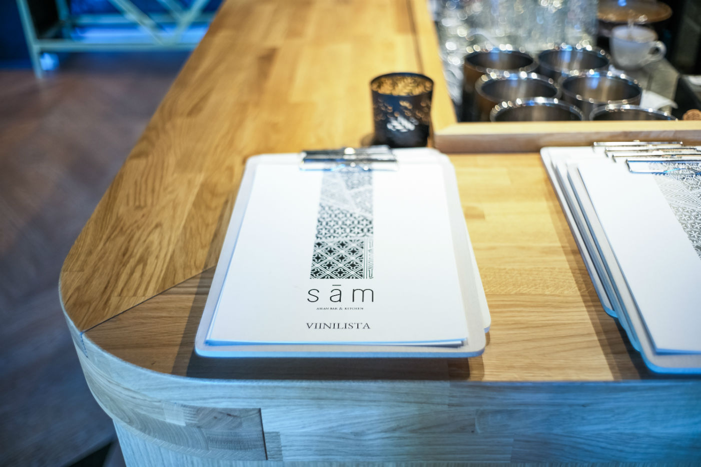 Säm Asian Bar & Kitchen