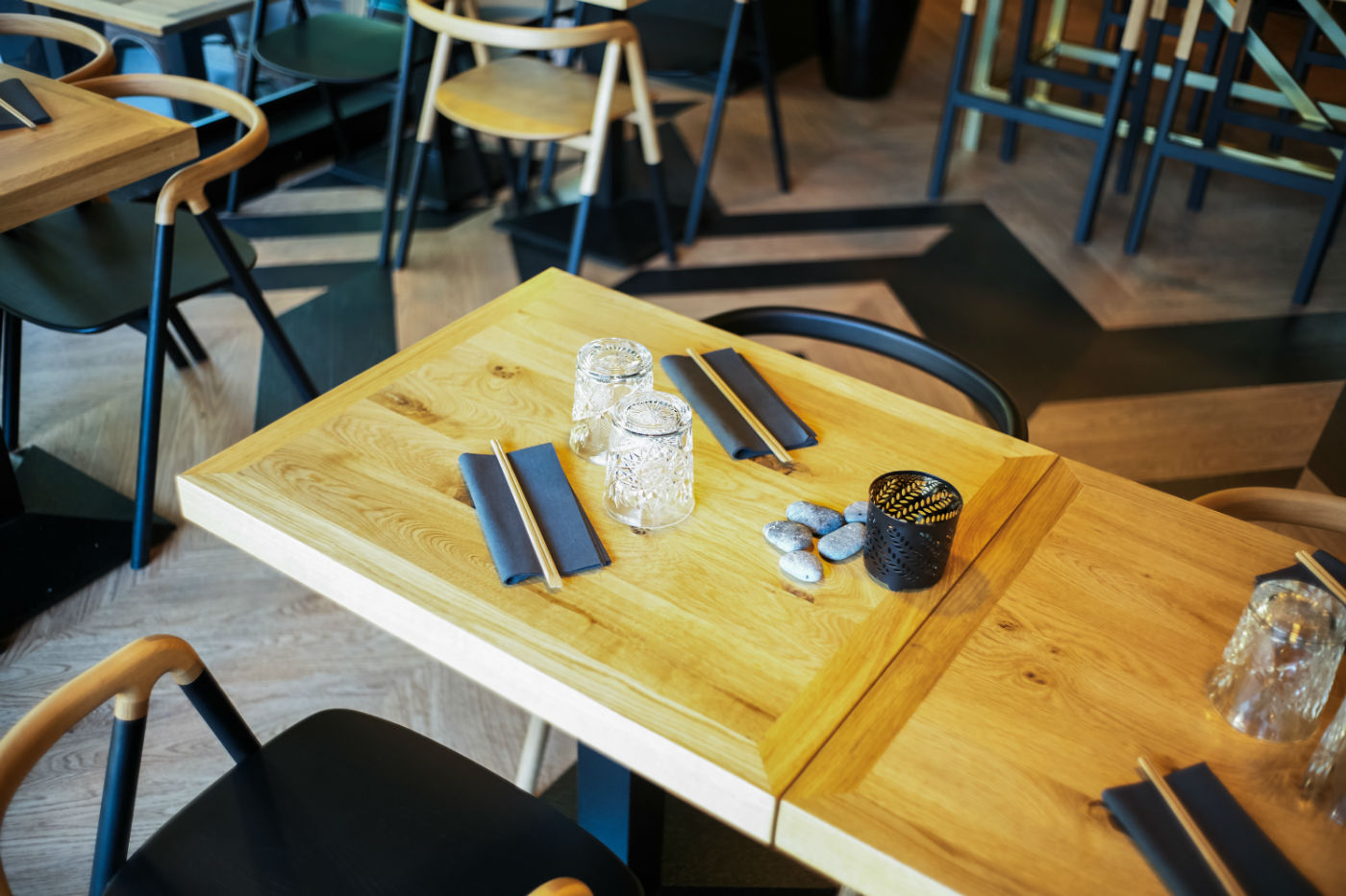 Säm Asian Bar & Kitchen