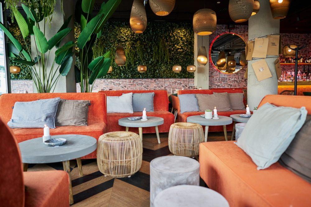Masu Asian Bistro & Bar
