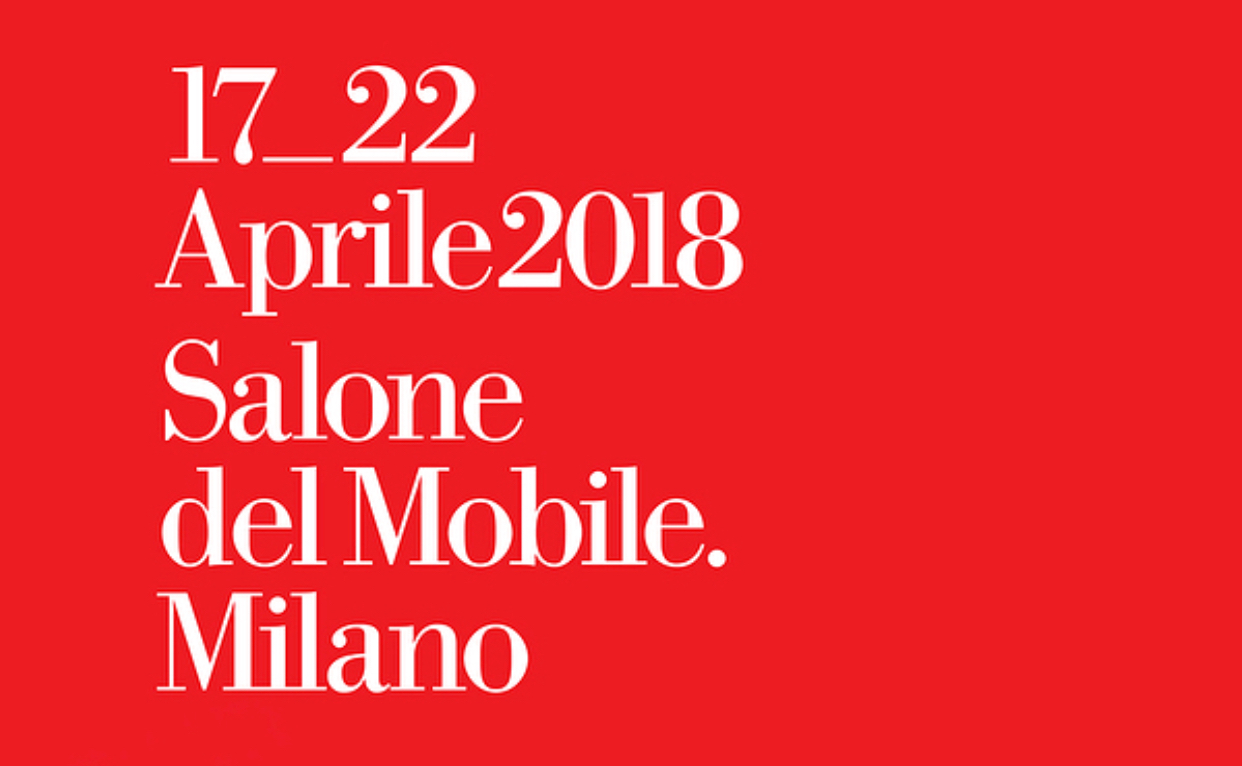 The 57th Salone del Mobile News
