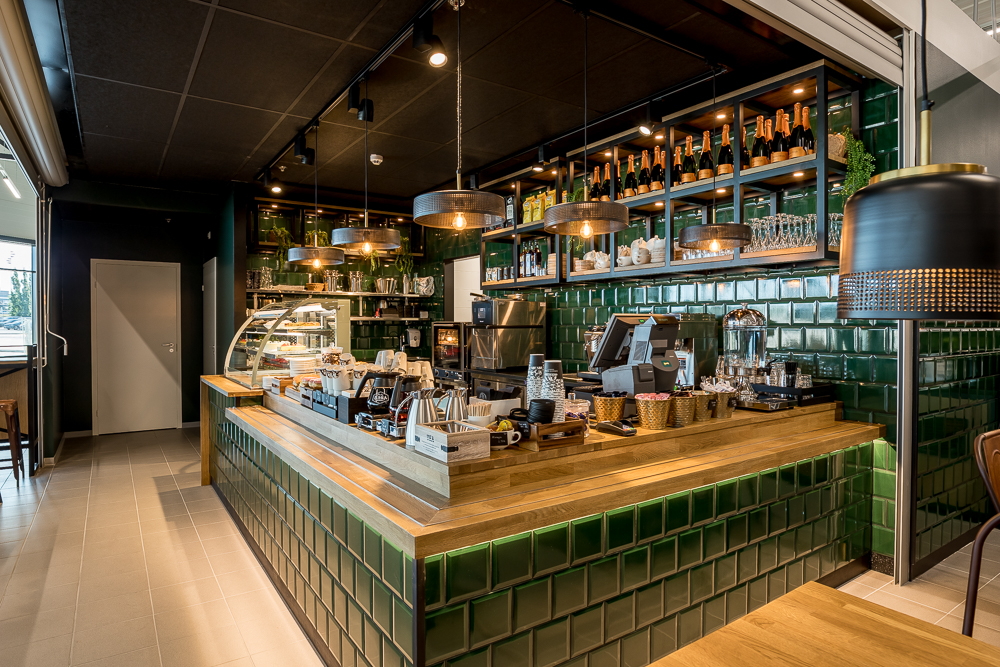 Cafe Linkosuo Ideapark