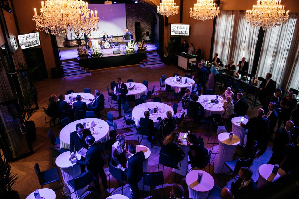 Original Sokos Hotel Puijonsarvi Conference and Banquet