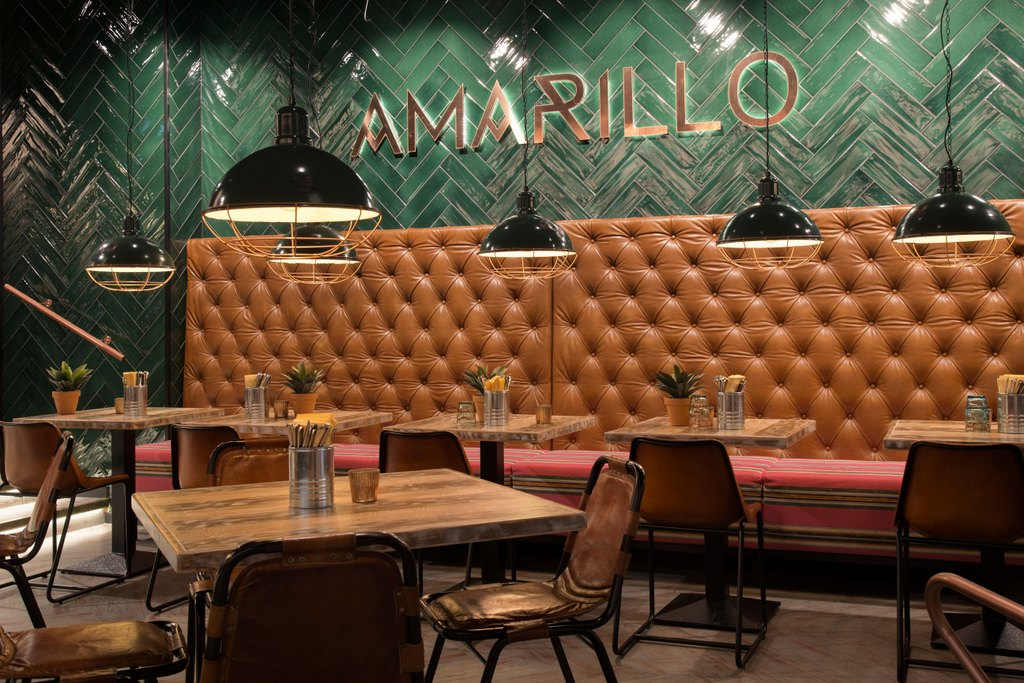 Amarillo Hämeenlinna