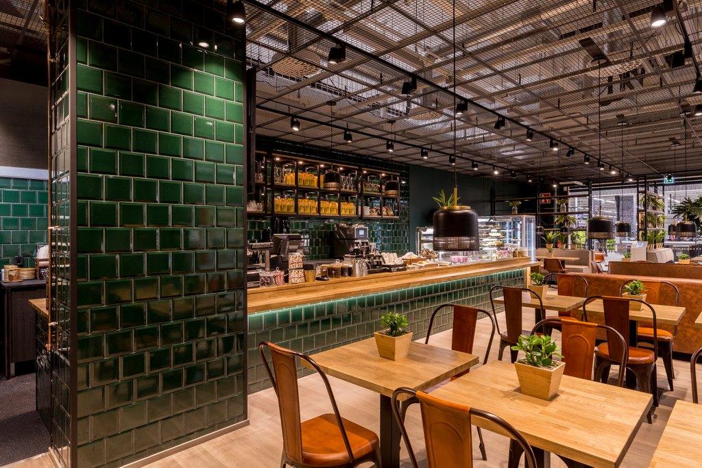 Cafe Linkosuo Westeri