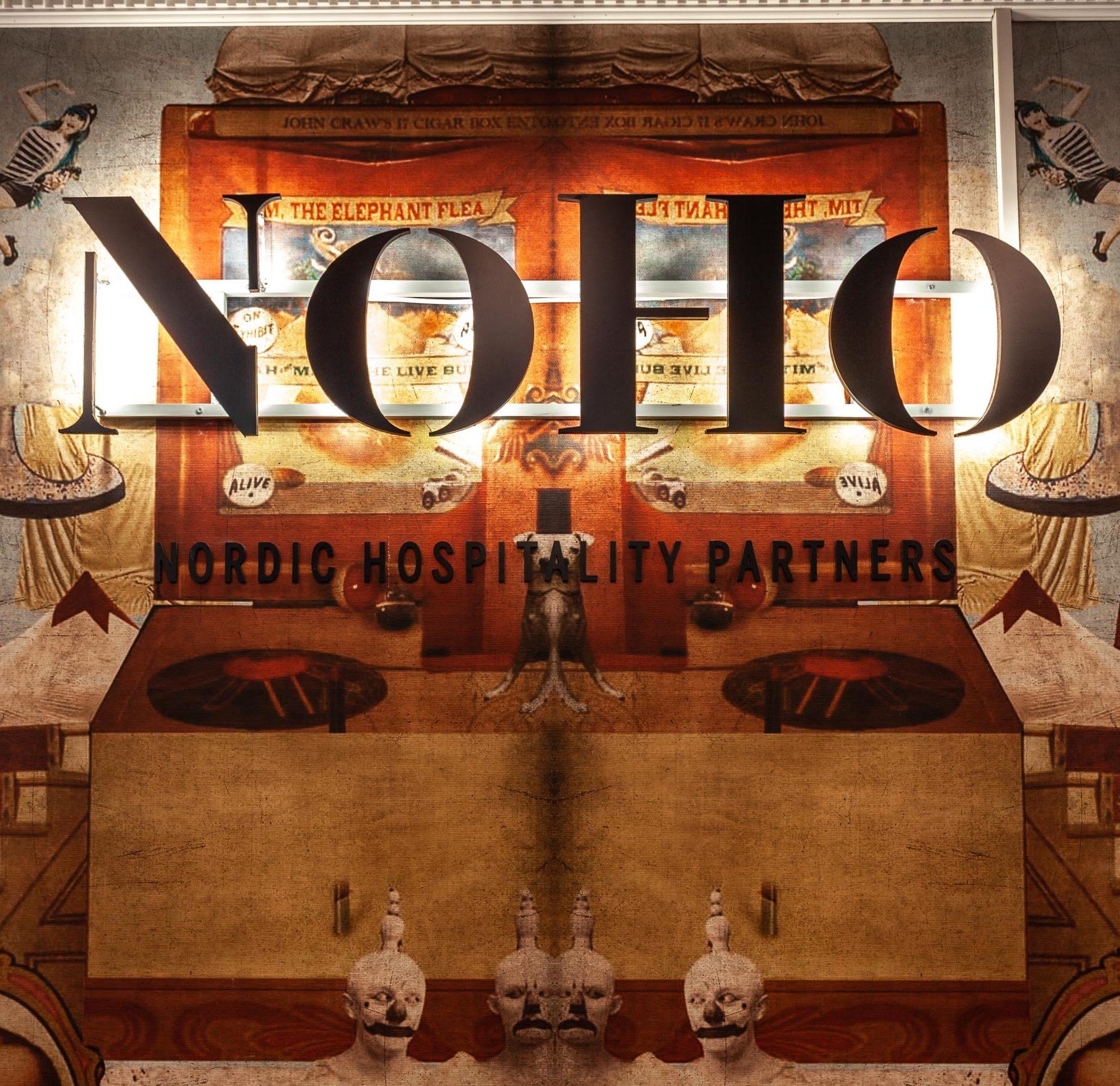 Noho Partners office