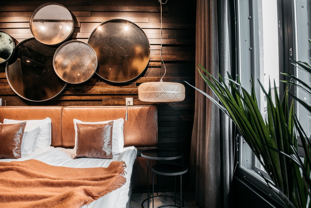 Original Sokos Hotel Puijonsarvi Suites