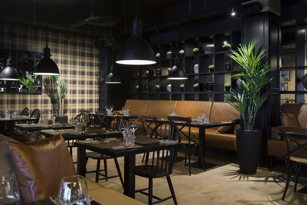 Stefan´s Steakhouse Oulu