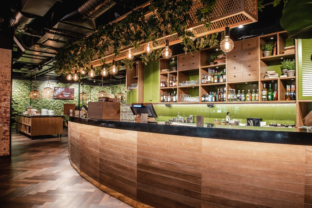 Rikala Bar&Grill