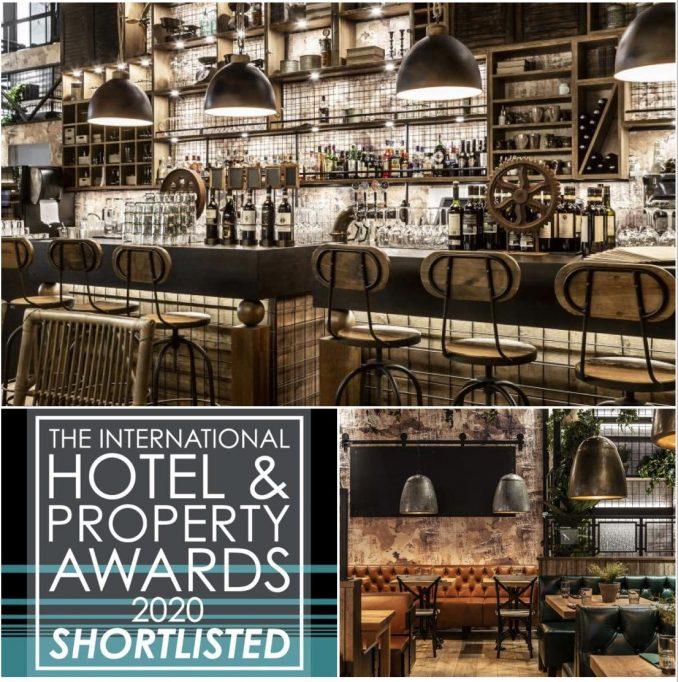 International Hotel & Property Awards News