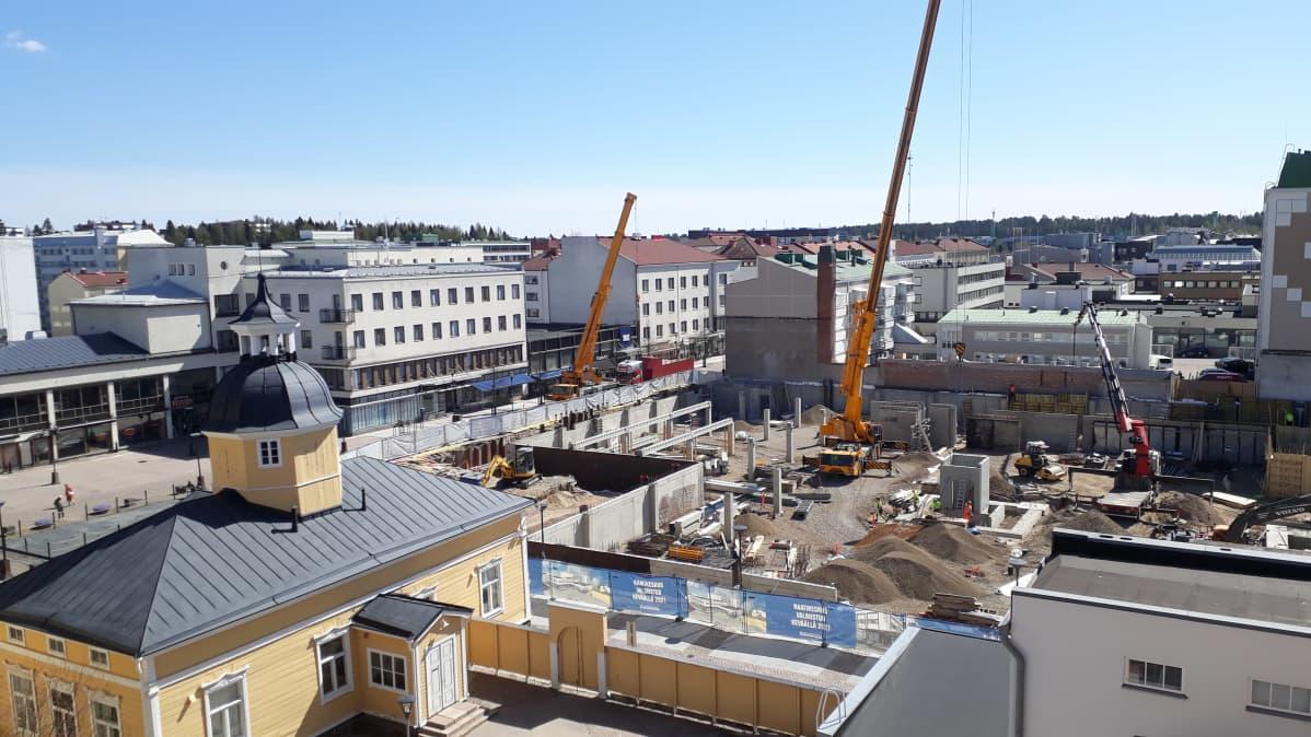 Two new restaurants to Kajaani News