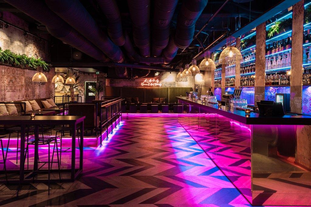 H5 Bar & Cellar