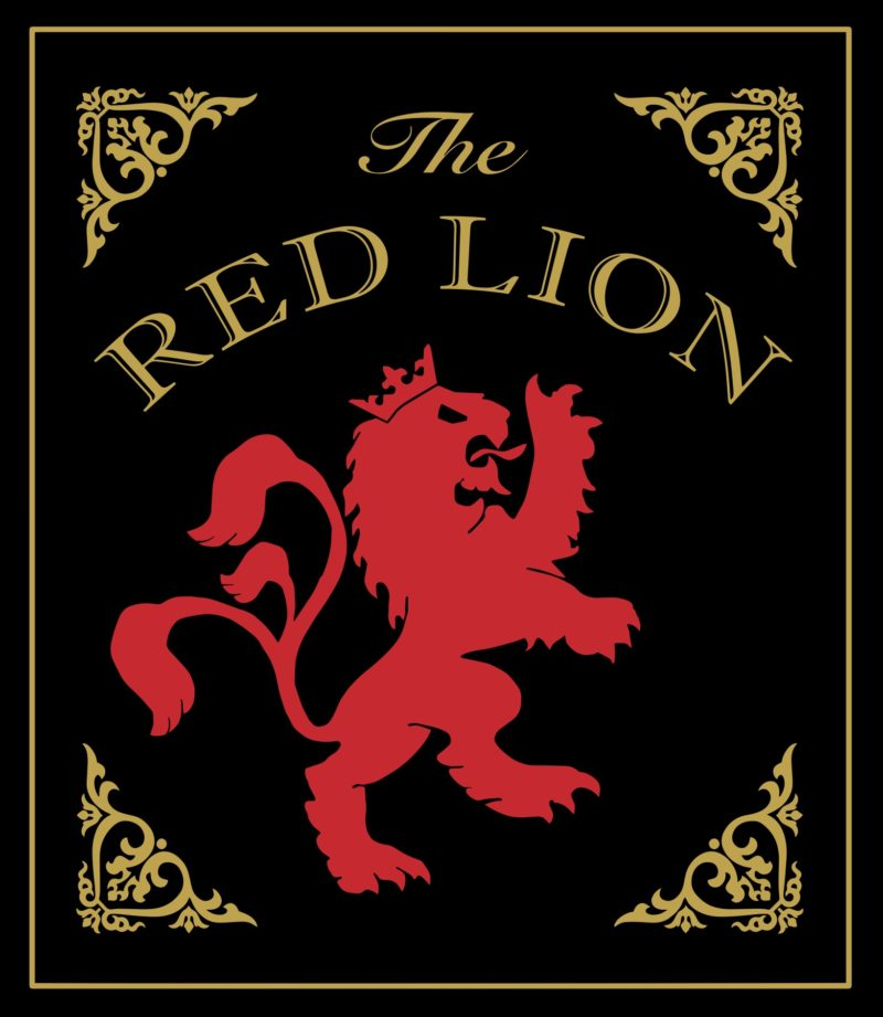 The Red Lion News