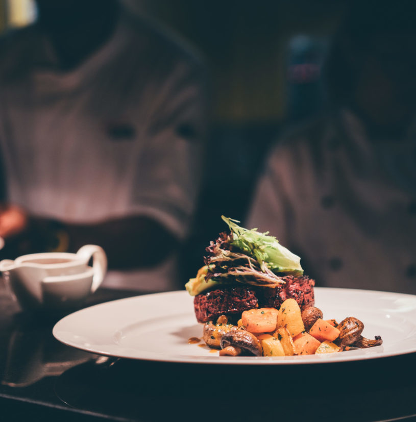Uros Live restaurants News