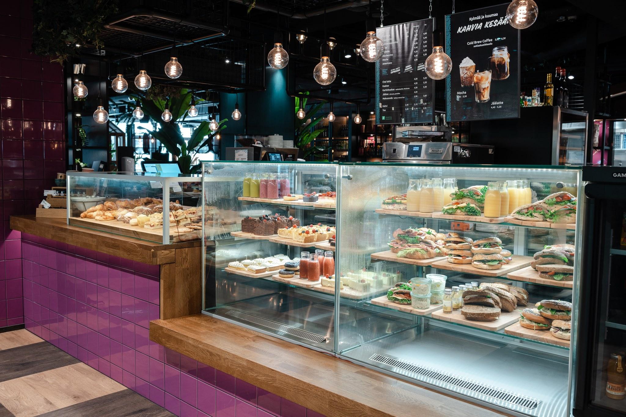 Coffee House Kuopio